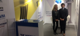VICINAY CEMVISA at WIND ENERGY HAMBURG 2018